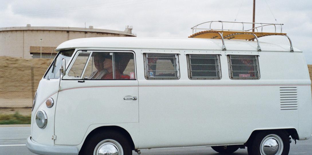 Missed bus turn into adventure
